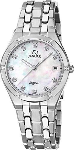 Jaguar Daily Class J697/2 Reloj de Pulsera para Mujeres