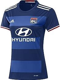 chandal Olympique Lyonnais mujer