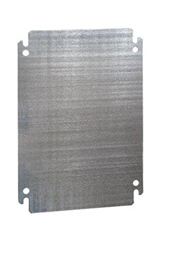 IDE pl7050Platte Montage Metall, glatten, gn-atx-inx