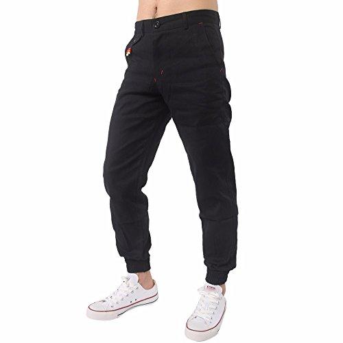 Elecenty Herren Freizeithose,Männer Leggings Treggings Sporthosen Sportswear Jogginghose Baggyjeans Hose Essentials Bootcut Jeans