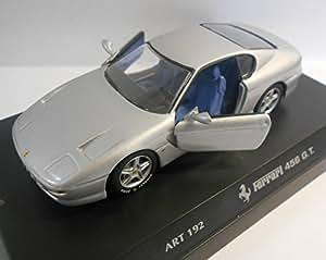 Corgi Detail 1/43 Scale - ART.192 FERRARI 456 GT 96621