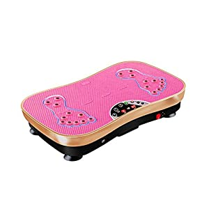 418zvf7Pi7L. SS300  - Rocket Vibration Machine,Strengthen Muscles Weight Loss Fitness Exercise Massager