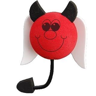 Cheeky Devil Auto Antenne Ball Antenne topper