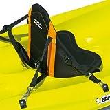 BIC Sport  - Accesorio para remos de kayak y piragua, color nergo/naranja, talla UK: 220cm