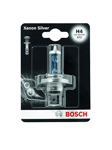 Preisvergleich Produktbild Bosch 1987301081 H4 Glühlampen