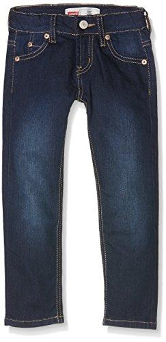 Levis Kids Pant 511, Jeans Bambino, Blau (Sodalite Blue 46), 10 Anni