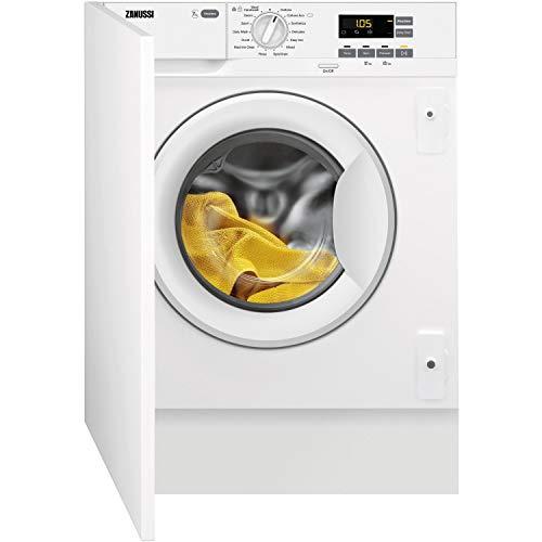 Zanussi Z712W43BI 7kg 1200rpm Integrated Washing Machine