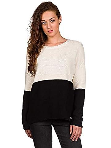 Damen Strickjacke Vans Bloggins Pullover