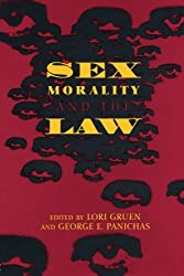 Sex, Morality, and the Law (Perspectives in Neural Computing)