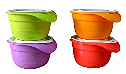 Tupperware Versa Bowl (650ml) - Set of 4