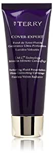 By Terry - Cover Expert Perfecting Fluid Foundation - # 6 Flush Beige 35Ml/1.17Oz - Maquillage