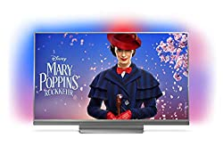 Philips Ambilight 65PUS8503/12 Fernseher 164 cm (65 Zoll) LED Smart TV (4K UHD, HDR Premium, DTS Premium Sound, Android TV, Google Assistant)