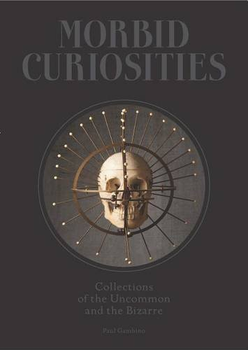 Morbid Curiosities: Collections of the Uncommon and the Bizarre por Paul Gambino