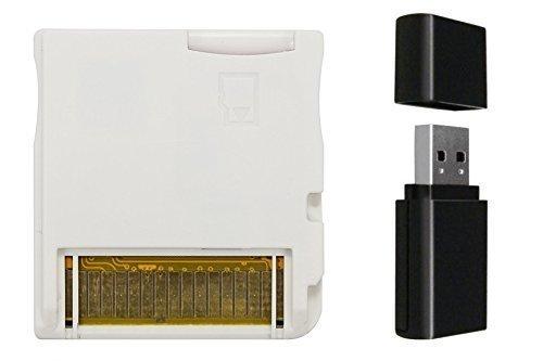 Preisvergleich Produktbild Micro SDHC Adapter für DS, DSi und 3ds