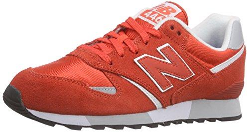 New Balance U446V1, Zapatillas para Hombre, Rojo (Red), 40 EU