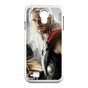 Avengers Age Of Ultron Samsung Galaxy S4 90 Cell Phone Case White Decoration pjz003-3783498