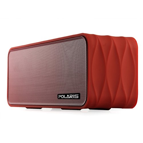 Polaris V8 - Altavoz Portátil Bluetooth...