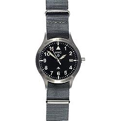 MWC Mk III Automatic 100m 1950s NATO Millitary Watch