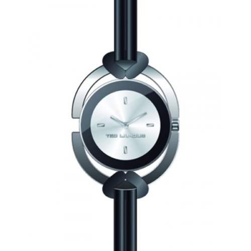 Ted Lapidus A0551RBPN - Reloj para mujeres color negro