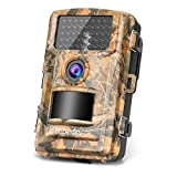 "Best Game Cameras - Baberdicy Trail Camera IP56 Waterproof 2.4"" LCD Display Review"