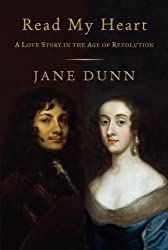 Read My Heart: A Love Story in England's Age of Revolution