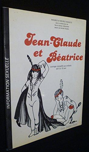 Jean-Claude et Batrice