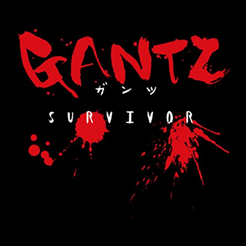 Cloud City 7 Gantz Survivior Women's Vest Black