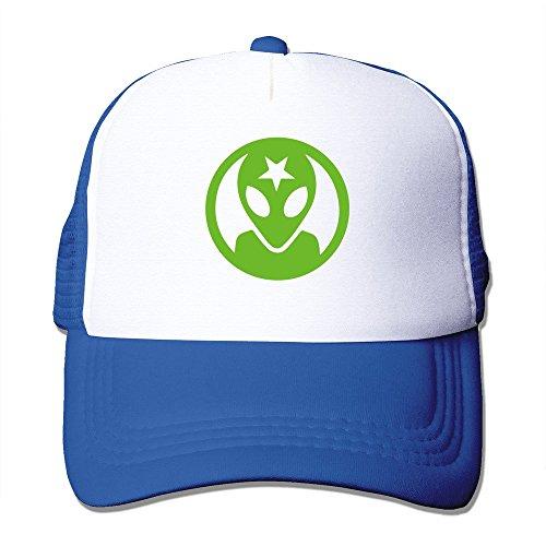 Alien Workshop Logo Caps Black