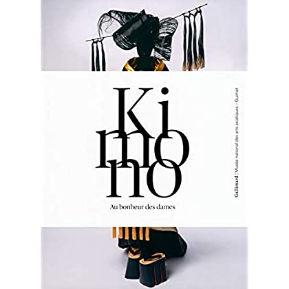 Kimono: Au bonheur des dames