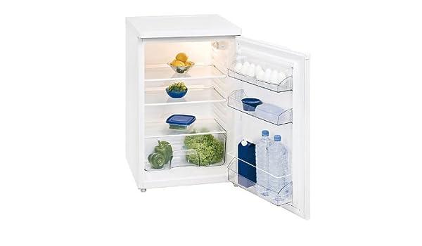 Bomann Kühlschrank 140 Cm : Ggv ks rva kühlschrank a cm höhe kwh l