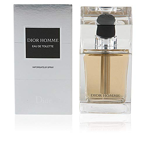 Dior Homme Eau de Toilette Spray, 100 ml