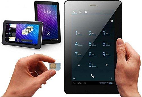 XIDO X110/3G 10 Zoll Tablet Pc - 3G - Android 5.1 Lollipop - Telefonieren - GPS - Navigation - 1GB RAM - 16GB - Kamera - Bluetooth - Laptop - Notebook