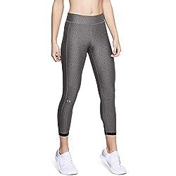 Top Trainingshose - Die Yoga Leggings ist dank innovativem Material ultraleicht, schnelltrocknend und trotz Kompressionspassform maximal komfortabel