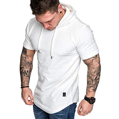 Herren Shirt Weiss Kurzarm Herren Jeansjacke Herren Boxershorts Schwarz Herren Pullover Schwarz Rot -