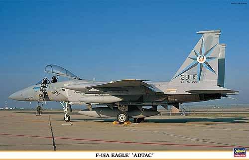 15a Eagle (F-15A Eagle 'ADTAC')