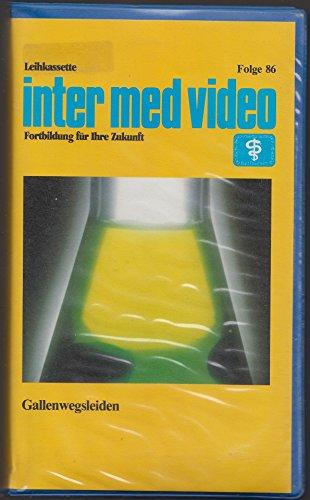 Preisvergleich Produktbild Inter Med Video Folge 86 - Fortbildung für Ihre Zukunft: Gallenwegsleiden