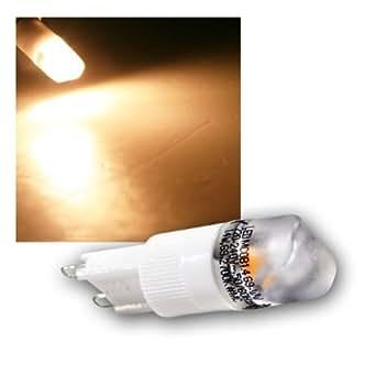 g9 cob led 1 4w warmweiss 230v kanlux beleuchtung. Black Bedroom Furniture Sets. Home Design Ideas