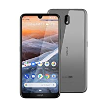 "Nokia 2.2 Steel 5.71"" 2gb/16gb Android One Dual Sim"