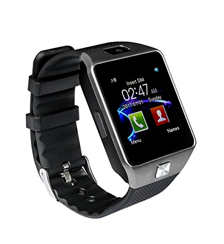 SMARTWATCH SW9 1.54INLED COMP.AND. 450MAH IN #0432