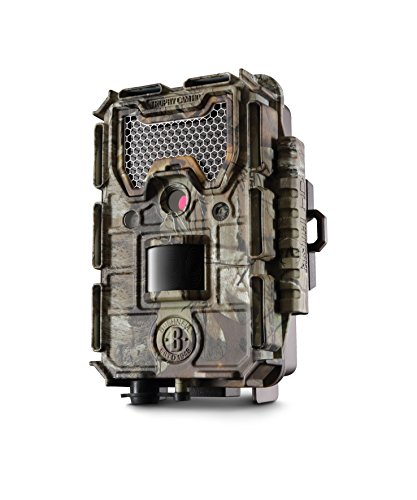 Bushnell-Trophy-Cam-Aggresor-HD-14Mp-Fototrappola-Marrone