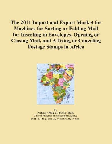 Usato, The 2011 Import and Export Market for Machines for usato  Spedito ovunque in Italia