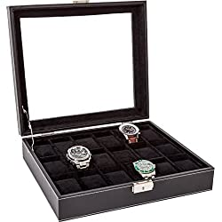 LA ROYALE CLASSICO 18 BB Watch Box