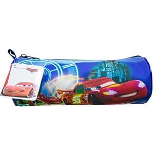 Planet Happy Toys – As8221 estuche cilindrico 23cm cars