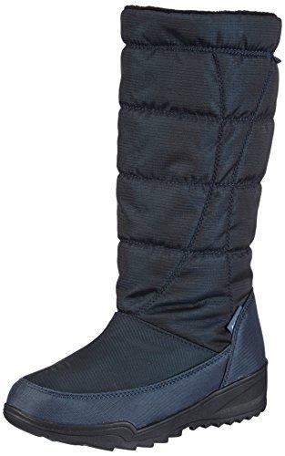 Kamik Nice, Boots femme Bleu