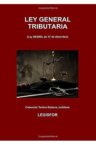 Ley General Tributaria: 3.ª edición