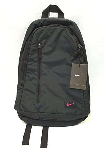Imagen de nike  backpack 19 l, negro alternativa