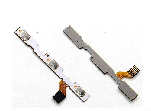 PER XIAOMI MI A1 \\ MI 5X Ricambio per sostituzione flat flex circuito interno switch key pulsante accensione tasto power on off controllo tasti volume laterali + -