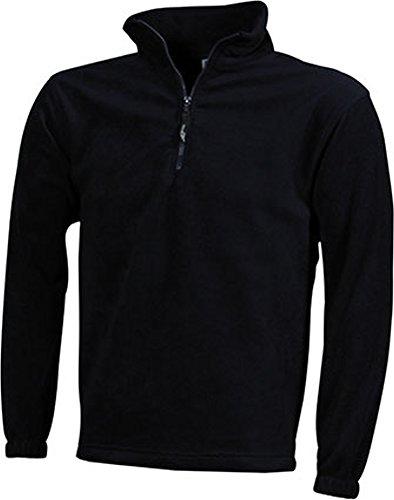 Half-Zip Fleece im digatex-package Navy