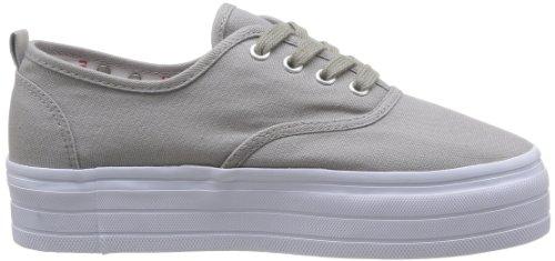 Les Tropéziennes par M. Belarbi Flash Damen Sneaker Grau - grau