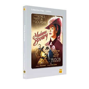 Madame Bovary- Vincente Minelli